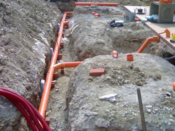 Realizzazione-impianto-fognario-casa-Lodi
