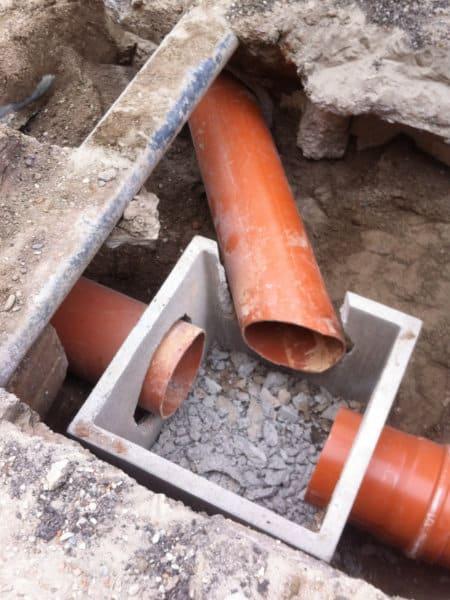 Impresa-manutenzione-tubazioni-condominiale-Peschiera-borromeo