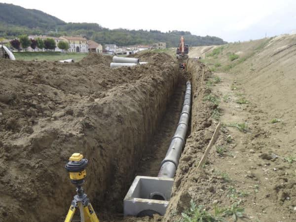 Sostituzione-manutenzione-tubi-gas-interrati-Peschiera-borromeo